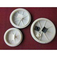 橡胶曝气头【全新优质型】215微孔膜片曝气器 污水处理专用