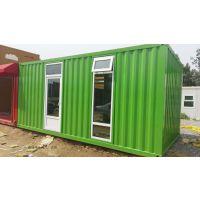 住人集装箱活动房租售,移动房,新型住人房,