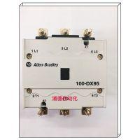 100-DX115KF22交流接触器A-B特价销售