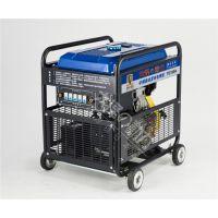 施工应急190a柴油发电电焊机大泽动力