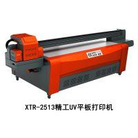 深圳玻璃印花机UV打印机3D喷绘机 家装行业赚钱机器