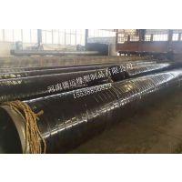 耐腐蚀性高内外涂塑复合钢管 高质量涂塑钢管厂家