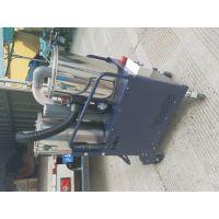 供应苏州电子厂用吸尘器 洁力德吸尘器品牌 SY533 3KW 连续工作