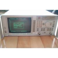 二手仪器销售/出租HP8714ES网络分析仪HP8714ES HP 8714ES刘鹏/黄 1392