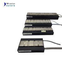 供应大推力高铁芯平板电机 直驱无刷平板电机