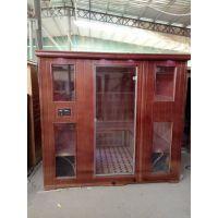 吴江纳米汗蒸房工程ksd-92v1上海浴室桑拿房安装厂家 康舒达十年品牌公司