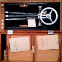 P量航海三角规TS-630三杆分度仪CB336-2000定位三杆仪