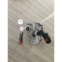 39.1、61.8、79.8、83mm圆形滤纸裁样机-天津智博联仪器