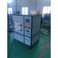 酷斯特KXR1200-20 1200℃高温气氛炉,保护气氛炉