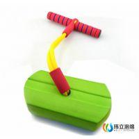 东莞幼教玩具 益智科教玩具儿童弹跳鞋 青蛙跳