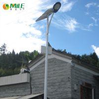 诸城新农村6米30瓦太阳能路灯实在价格是多少