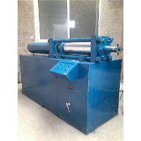 油压式电焊条设备与螺旋式电焊条生产设备的区别