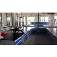 化工实验室工程装修 涂料实验室设计 推荐WOL