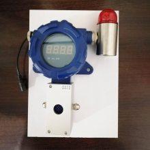 固定式一氧化碳检测仪TD010-CO-A_有毒有害CO气体监测仪