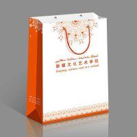 深圳中秋节纸袋定做节日手提袋印刷定制