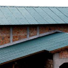 广州越秀树脂塑钢瓦,APVC防腐蚀隔热塑钢瓦批发