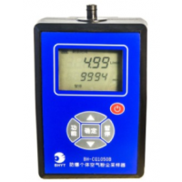 新款 产品型号:CY2-BHCQ-1050B 个体采样器(防爆)采样流量1.00—5.00 精迈
