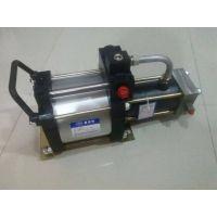 氮气加压泵 高压气体充装泵 SHINEEAST