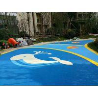 南京EPDM塑胶球场,幼儿园EPDM塑胶地面,塑胶篮球场施工