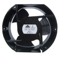 安耐信华东区供应 Protechnic pwm温控直流机柜通风扇 MGT1724XB-W51