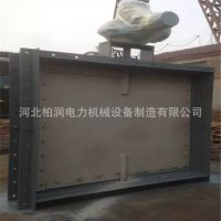 方风门 电动圆风门 柏润 质量保证 电动挡板门
