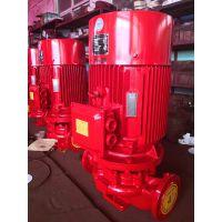 上海北洋工厂供应喷淋泵铸钢型号XBD14.0/25G-L 消防喷淋系统专用泵组