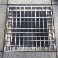 泰州耀荣 平台不锈钢格栅加工定制欢迎采购