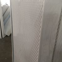 东风日产启辰4S店镀锌微孔钢板吊顶厂家 镀锌微孔钢板品牌