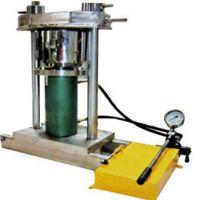 乌苏型手动液压榨油机 DH-100TB型手动液压榨油机什么牌子好