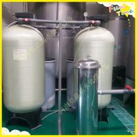 内蒙古3T/H全自动软化水制造商 离子交换设备 中央空调软水机 锅炉软化水过滤 一手价格配置资质齐全