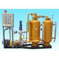 供应蒸汽冷凝水回收设备、蒸汽余热回收机