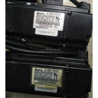 快速台达伺服电机维修 ECMA-C20604RS 议价 没力转子卡死