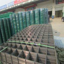 养殖铁丝网片 舒乐板网 钢丝隔断网