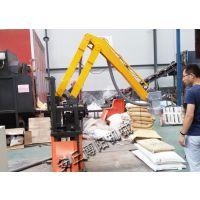 25kg陶粒自动拆垛机,拆跺机器人厂家定制