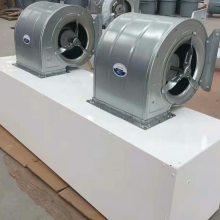 离心式、轴流式热水空气幕|工业暖风机|铜管表冷器厂家-德州铂淳空调设备有限公司