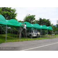 供应[厂家]高档铝合金帐篷 户外展览展销帐篷制做生产工厂