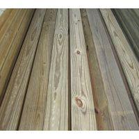 南方松防腐木及南方松碳化木质量保证