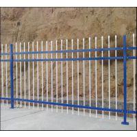 吉林喷塑围墙护栏,定制各式高档别墅围栏Q235HC,组装锌钢栅栏全国供应型材