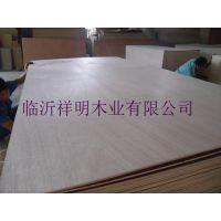 胶合板厂家直销二次成型双面冰糖果桉木芯家具级别多层板出口包装板
