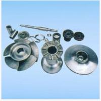 厂价直供滨特尔PENTAIR水泵及配件:叶轮,机械密封,轴承,联轴器等