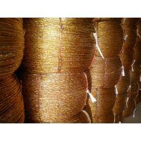厂家报价常年供应废纸打包绳黄金绳