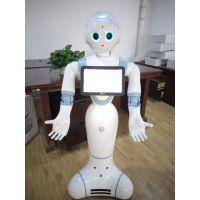 高端服务机器人售卖,可定制可开发的黑豆机器人出售