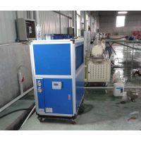 卧式纳米砂磨机中央供水冷却系统