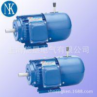 供应电磁刹车电动机YEJ2-90S-4-1.1KW 上海能垦制动电机