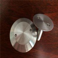 昆山金聚进 生产不锈钢幕墙螺丝 玻璃装饰螺栓 猪鼻螺栓厂家