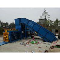 堵门式废纸打包机哪个厂家的质量好,堵门式废纸打包机多少钱一台-华龙