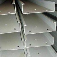 天津市宇润通厂家直销热镀锌C型钢