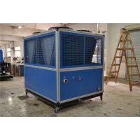 20匹~60匹箱型风冷式冷水机