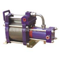 超高压泵 高压增压设备 气体泵(0-80MPa) --海德诺