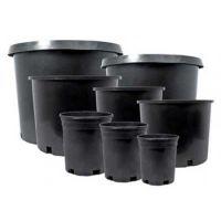 青岛博菲特厂家直供 落地式 简约 塑料花盆 育苗容器,苗圃工程,家庭园艺花盆
